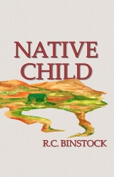 final Native Child cover front